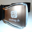 kitebag flight belt