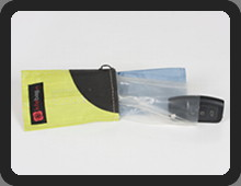 waterproof key bag