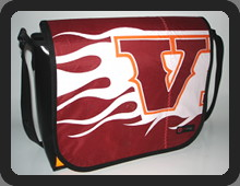 north vegas messenger bag